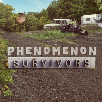 The Phenomenon podcast artwork