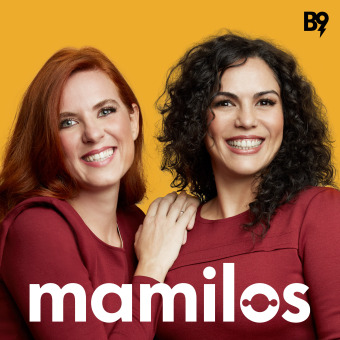 Mamilos podcast artwork