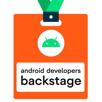 Android Developers Backstage podcast artwork