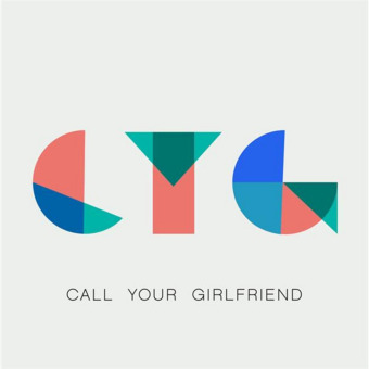 Call Your Girlfriend podcast artwork