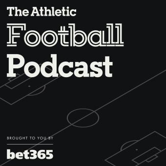 The Ornstein & Chapman Podcast podcast artwork
