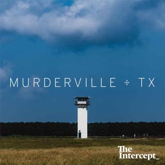Murderville podcast artwork