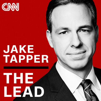 The Lead with Jake Tapper podcast artwork
