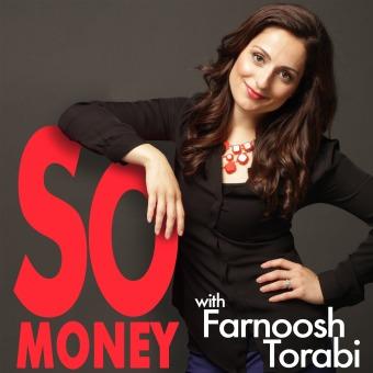 So Money with Farnoosh Torabi podcast artwork