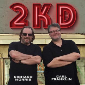 2 Keto Dudes podcast artwork
