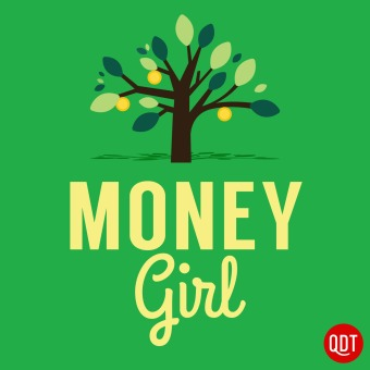 Money Girl's Quick and Dirty Tips for a Richer Life podcast artwork
