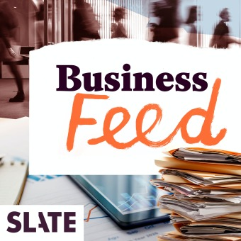 Thrilling Tales of Modern Capitalism podcast artwork