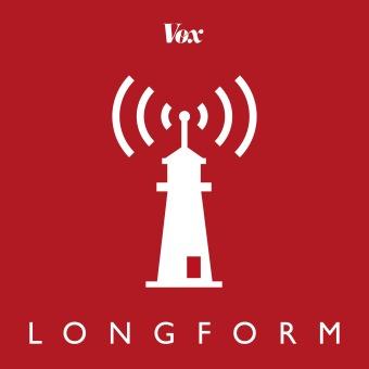 Longform podcast artwork