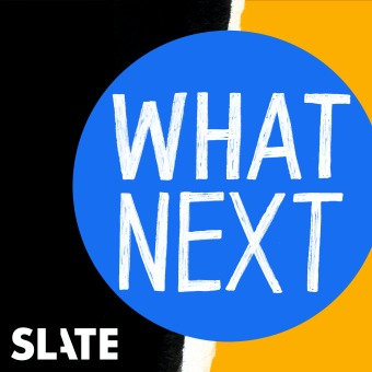 What Next | Daily News and Analysis podcast artwork