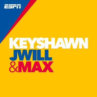 Keyshawn, JWill & Zubin podcast artwork