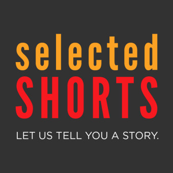 Selected Shorts podcast artwork