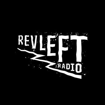Revolutionary Left Radio podcast artwork