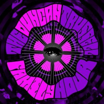 Duncan Trussell Family Hour podcast artwork