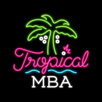 The Tropical MBA Podcast - Entrepreneurship, Travel, and Lifestyle podcast artwork