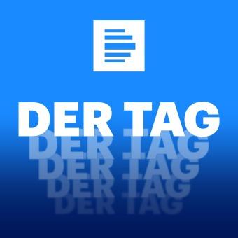 Deutschlandfunk - Der Tag - Deutschlandfunk podcast artwork