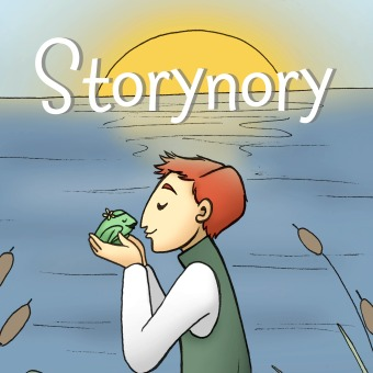Storynory - Stories for Kids podcast artwork