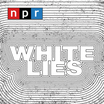 White Lies podcast artwork