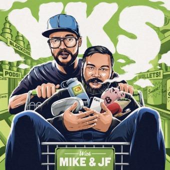 Your Kickstarter Sucks podcast artwork
