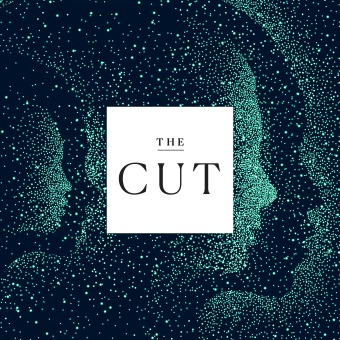 The Cut podcast artwork