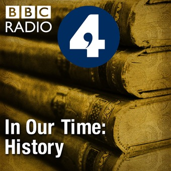 In Our Time: History podcast artwork