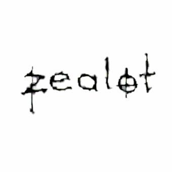 Zealot podcast artwork