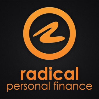 Radical Personal Finance podcast artwork