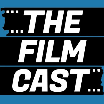 The /Filmcast (AKA The Slashfilmcast) podcast artwork