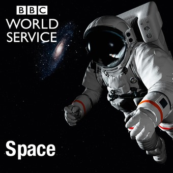 Space podcast artwork
