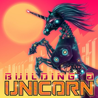 Building A Unicorn podcast artwork