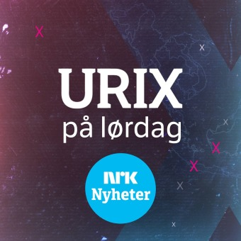 Urix på lørdag podcast artwork