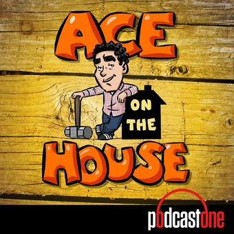 Ace On The House podcast artwork