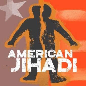American Jihadi podcast artwork