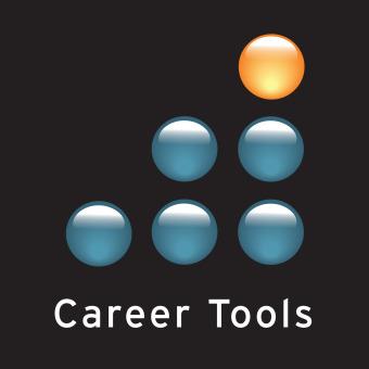 Career Tools podcast artwork