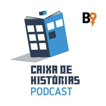 Caixa de Histórias podcast artwork