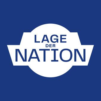 Lage der Nation - der Politik-Podcast aus Berlin podcast artwork