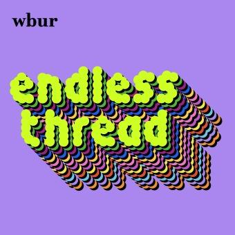 Endless Thread podcast artwork