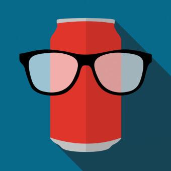 Met Nerds om Tafel podcast artwork