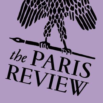The Paris Review podcast artwork