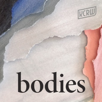 Bodies podcast artwork