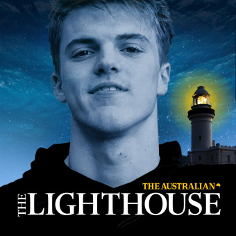 The Lighthouse podcast artwork