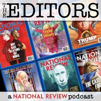 The Editors podcast artwork