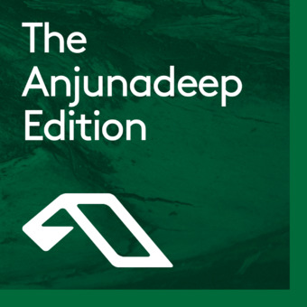 The Anjunadeep Edition podcast artwork