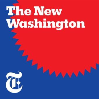 The New Washington podcast artwork