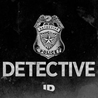 Detective podcast artwork