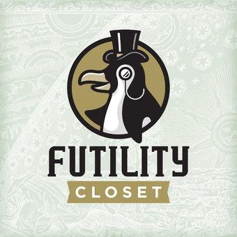 Futility Closet podcast artwork