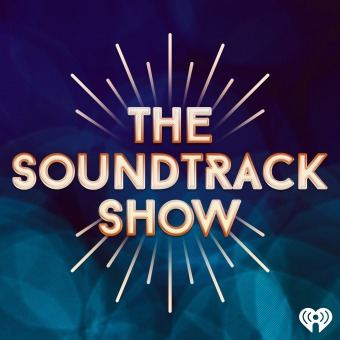 The Soundtrack Show podcast artwork