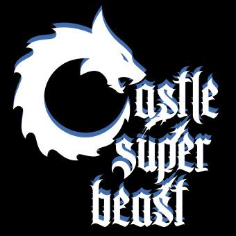 Castle Super Beast podcast artwork