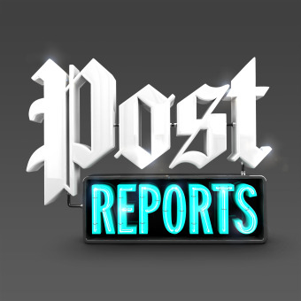 Post Reports podcast artwork