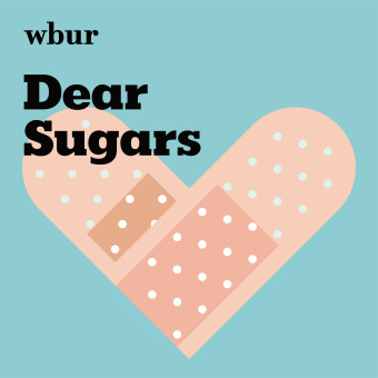 Dear Sugars podcast artwork
