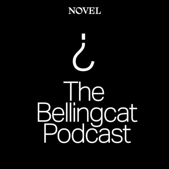 The Bellingcat Podcast podcast artwork
